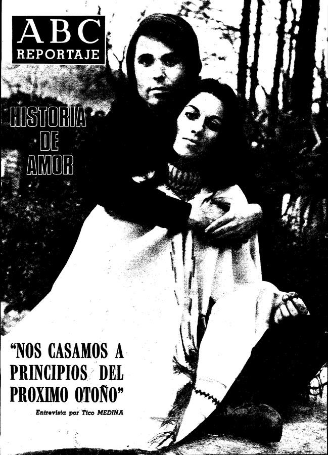 Crimen De Amor [1972]