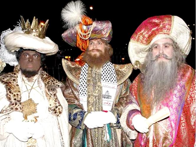 поздравления католиков с праздником три короля таком случае